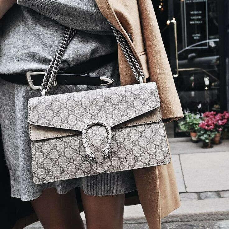 Сумка Gucci dionysus