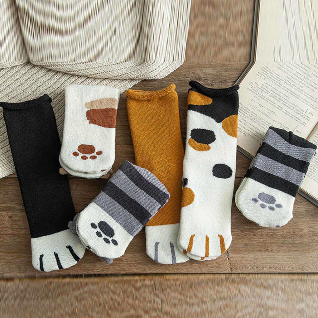 Коллекция крутых носочков