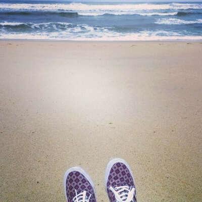 Хочу увидеть океан