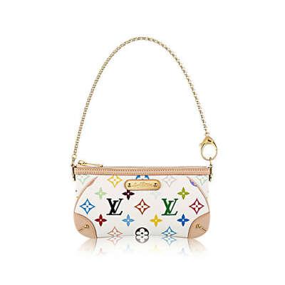 Изделия Louis Vuitton: Клатч Milla MM