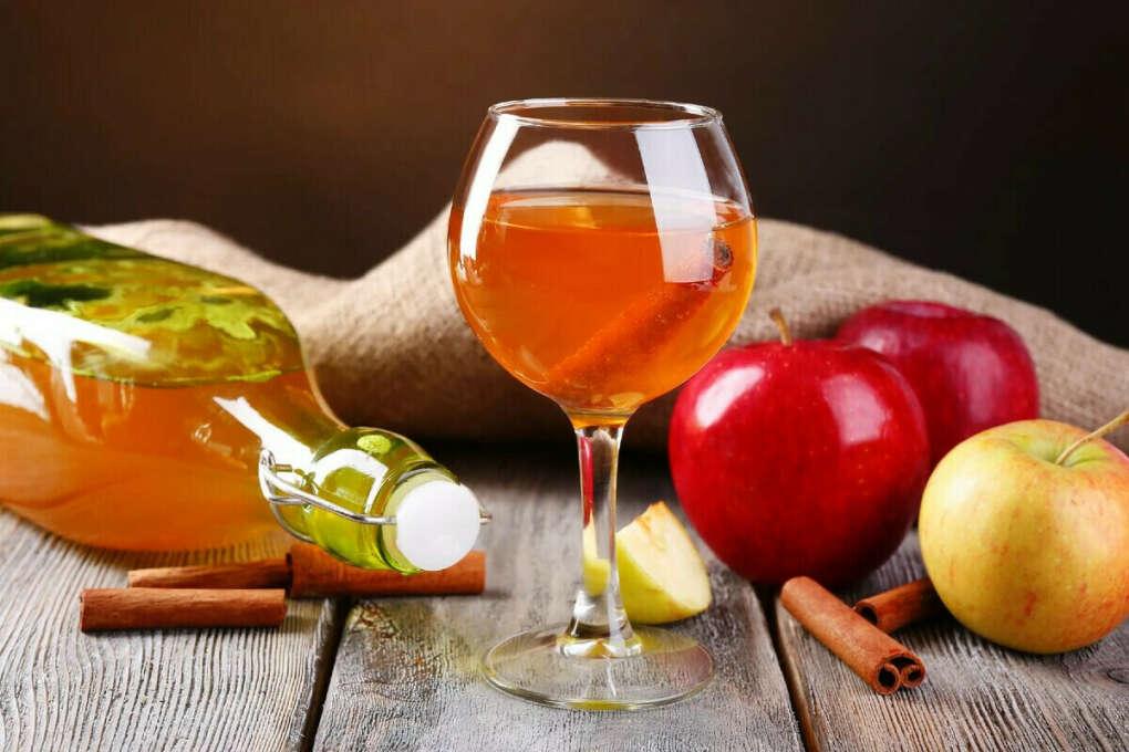 Приготовить домашнее вино