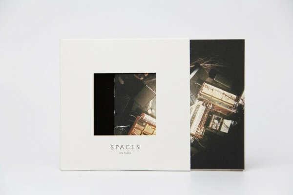 Nils Frahm: Spaces