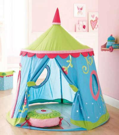 Детский шатер / вигвам / палатка