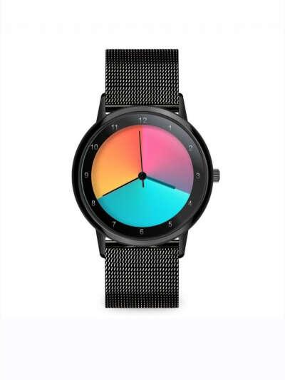 Часы rainbow