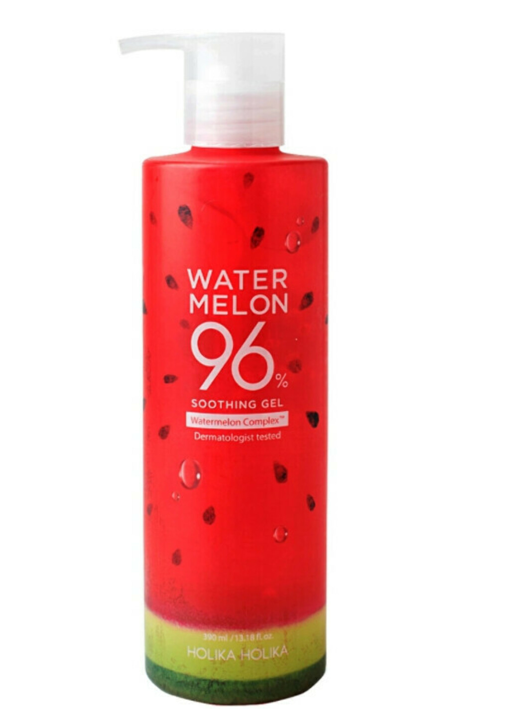 Holika Holika Water Melon 96% Soothing Gel