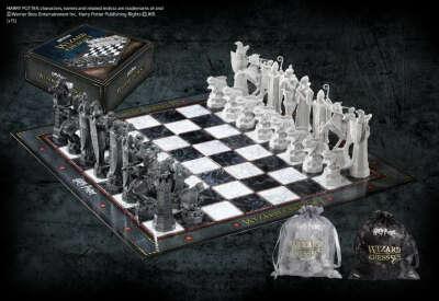 Волшебные шахматы Гарри Поттера купить