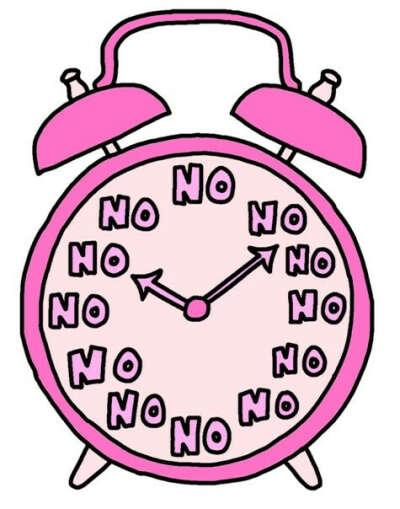 Останавливать время.