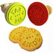 Штамп для печенья Cookie (разные дизайны) / Home Made