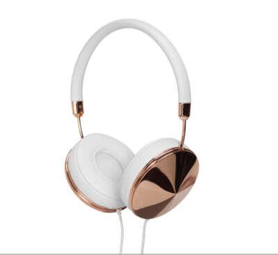 Frends Taylor Rose Gold Headphones