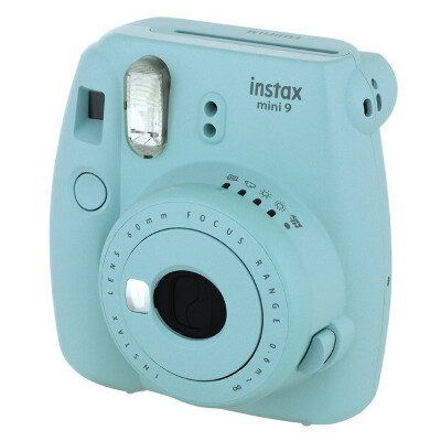 Фотоаппарат моментальной печати instax mini 9