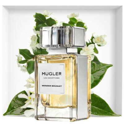 Thierry Mugler Wonder Bouquet