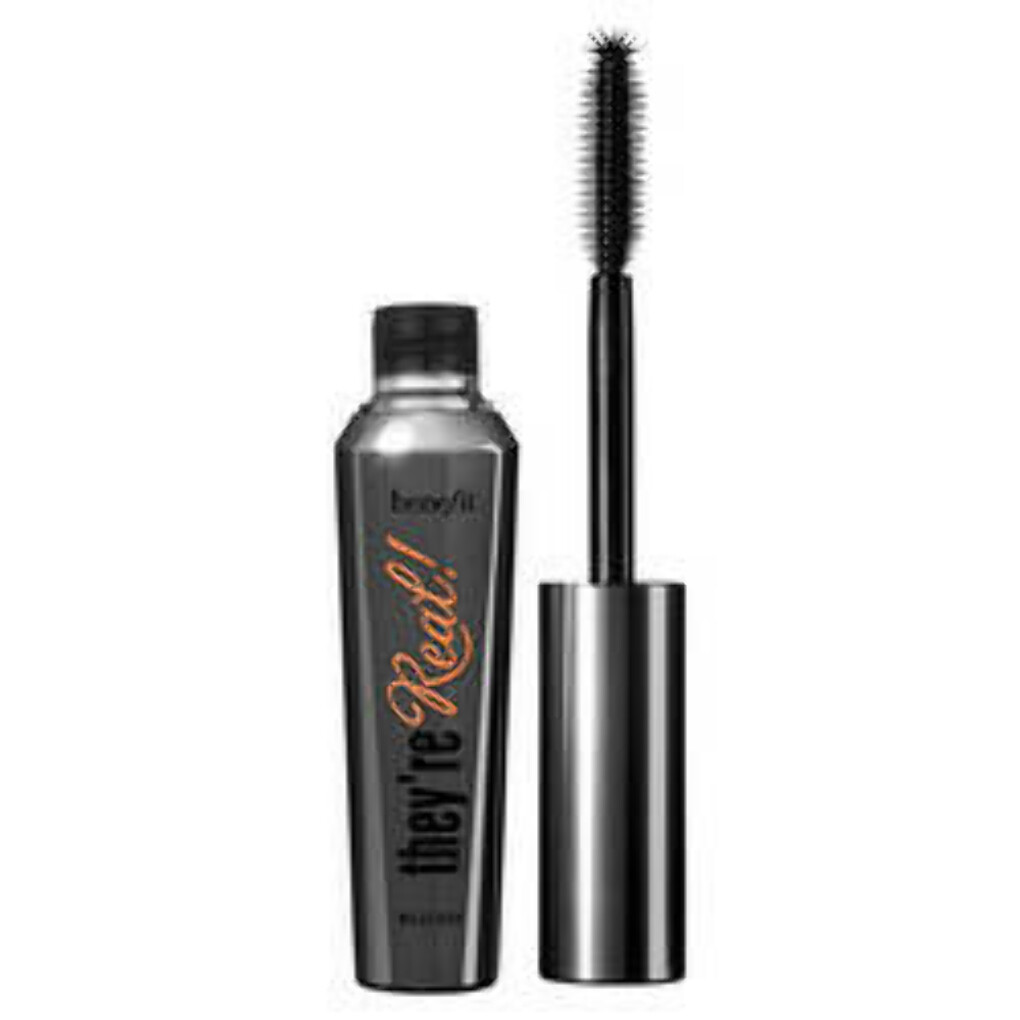 They're Real! - mascara di Benefit Cosmetics