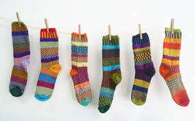 Милые носки