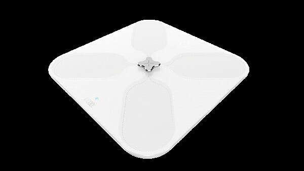 Умные диагностические весы с Wi-Fi Picooc S3 White
