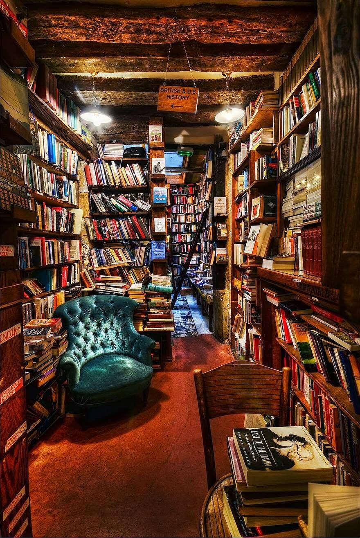 Большая домашняя библиотека