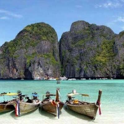 Поездка в Тайланд