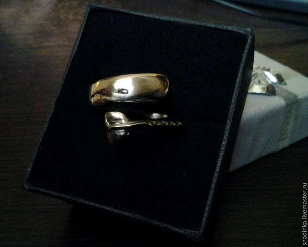Кольцо Кит