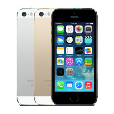 Select an iPhone 5s