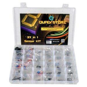 Buy Arduino Sensor Kit for Sale India   Quad Store