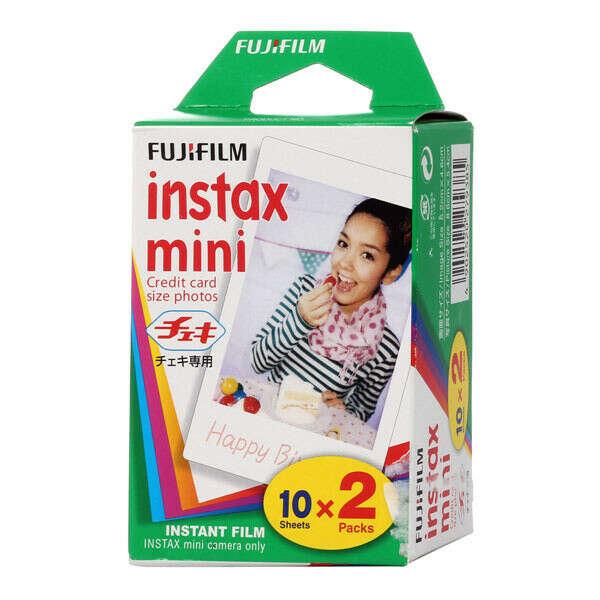 Красивые картриджи для Instax Mini
