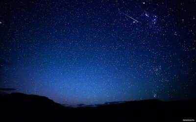 Почитать при свете звезд в обществе единомышленников