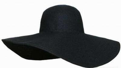 Такую шляпу