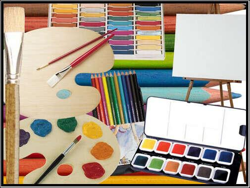 Хочу стать художником.