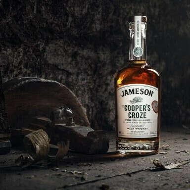 Whiskey Jameson || Claymore || IrishMan