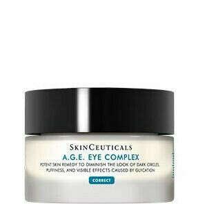 SkinCeuticals Антигликационный крем для кожи вокруг глаз