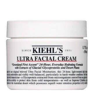 Увлажняющий крем для лица Kiehls