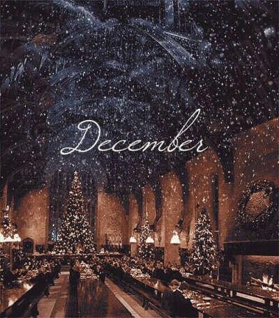 // Волшебный декабрь