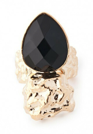 Кольцо-перстень на всю фалангу пальца