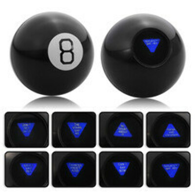 8 prediction ball
