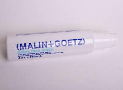 Malin+Goetz Detox Face Mask