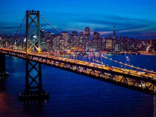 США. Сан-Франциско