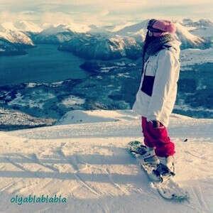 Научиться кататься на сноуборд