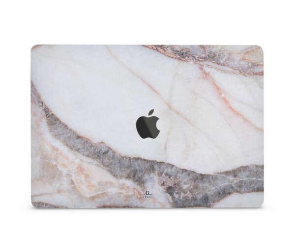 Виниловая наклейка на MacBook