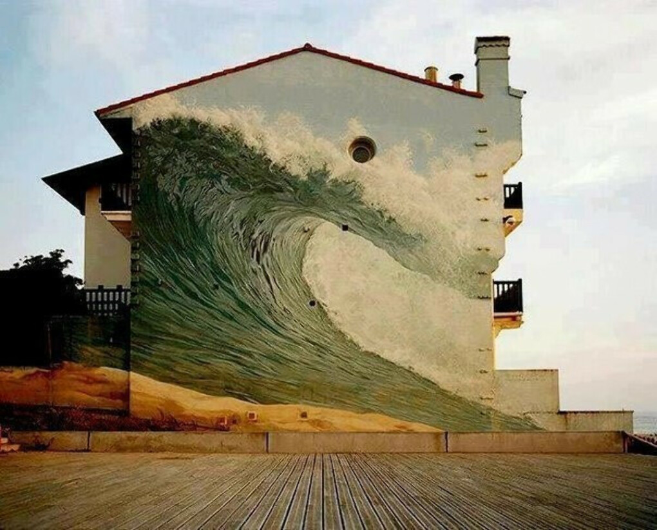 Пожить у моря