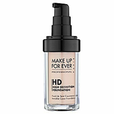 Sephora: MAKE UP FOR EVER : HD Invisible Cover Foundation : foundation-makeup