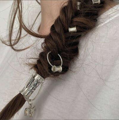 Украшение для волос «Накосница»