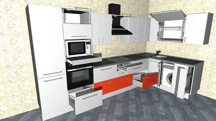 дизайн и ремонт собственной квартиры