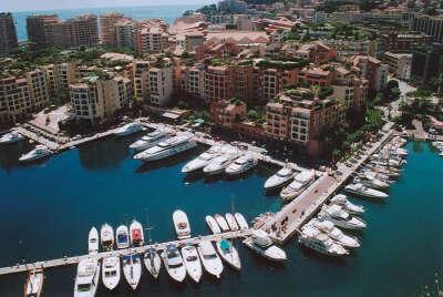 поездка в Монако