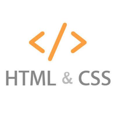 Изучить HTML и CSS