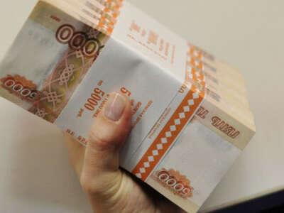 1 000 000 рублей на бансковском счету!