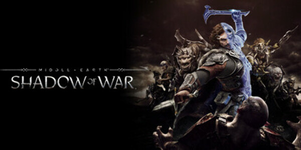 Pre-purchase Middle-earth™: Shadow of War™ on Steam