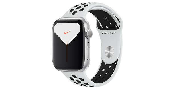 AppleWatch Nike Series5