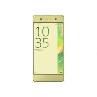 Телефон сотовый Sony F3112 Xperia XA Gold Dual Sim