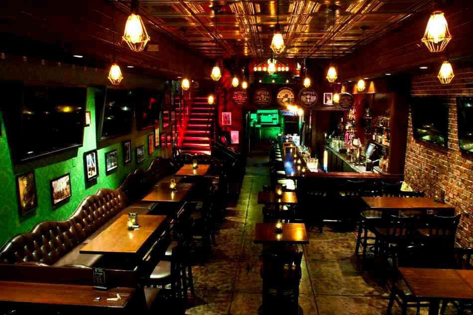 Хочу отдохнуть в рок-баре с друзьями