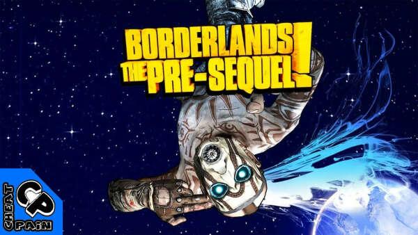 Пройти Borderlands: The Pre-Sequel