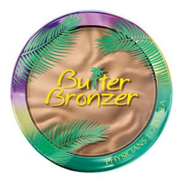 Physician's Formula, Butter Bronzer, Light Bronzer
